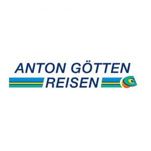 Anton Götten Reisen